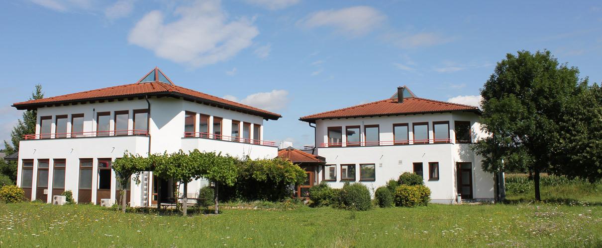 Die Pavillions der ITLIS GmbH