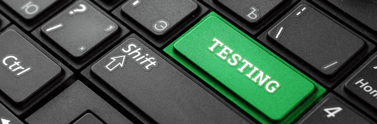Wenn ILTIS Ihre Software testet