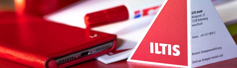 ILTIS GmbH - Damit aus Strategien Handeln wird