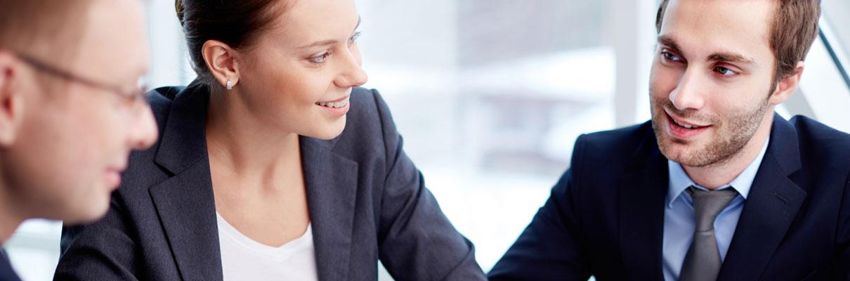 Wie Sie mit Interviews Handeln fördern