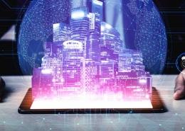 Studie Wie sind die Kommunen digital aufgestellt