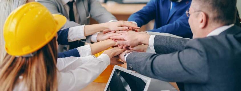Organisationsoptimierung Amt für Baurecht auf die Zukunft