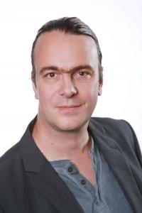 Alexander Ott, Geschäftsführer ILTIS GmbH