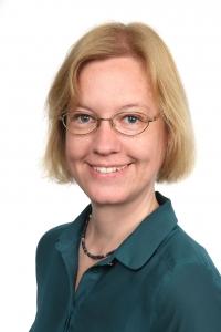 Dr. Natascha Kreutz, Geschäftsführerin